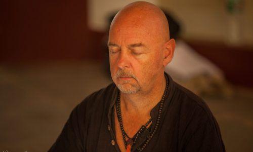 Breathwork for Inner Peace
