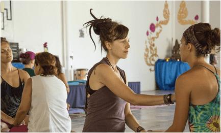 breathwork training online